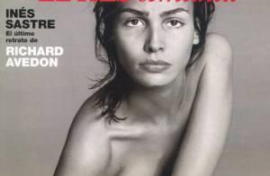 Inés Sastre : Découvrez la nouvelle compagne de Jean-Luc Delarue sous... toutes les coutures !