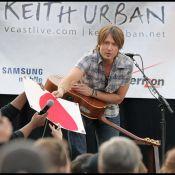 Keith Urban : Sans sa Nicole Kidman... c'est lui, la star !