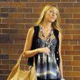 Blake Lively : Une it-girl branchée qui manie la mode comme personne !