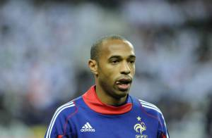 Ecoutez Thierry Henry s'exprimer enfin... sur la polémique de la main !