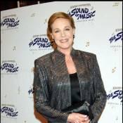 Julie Andrews : l'inoubliable Mary Poppins revient... malgré les épreuves qu'elle a traversées !