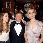 """Mathilde Seigner concernant Roman Polanski : """"Ma soeur est très émue car elle n'y croyait plus."""" Le ministère a dit OUI ! (réactualisé)"""