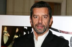 Michel Cymes, de France 5 pour la grippe A :