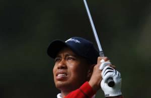 Tiger Woods, blessé dans un accident de voiture... il a eu beaucoup de chance ! (réactualisé)