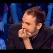 """Eric Zemmour/Christophe Willem : regardez le clash que personne n'attendait dans """"On n'est pas couché"""" !"""