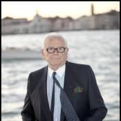 Pierre Cardin : Pour le grand couturier âgé de 87 ans... plus de peur que de mal !