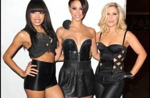Les superbes et sexy Sugababes élues... Stars de l'année !