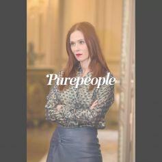 "Audrey Fleurot ""traumatisée"" dans sa jeunesse : ""Je sortais la bombe lacrymo"""