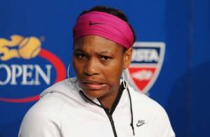 Serena Williams : Sévèrement sanctionnée après... son pétage de plomb à l'US Open !