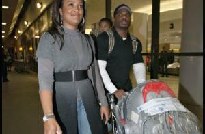 Laila Ali : La fille du légendaire boxeur Muhammad Ali est une femme et... une mère comblée !