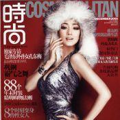 Gong Li : A 43 ans, elle expose de nouveau... sa plastique superbe !