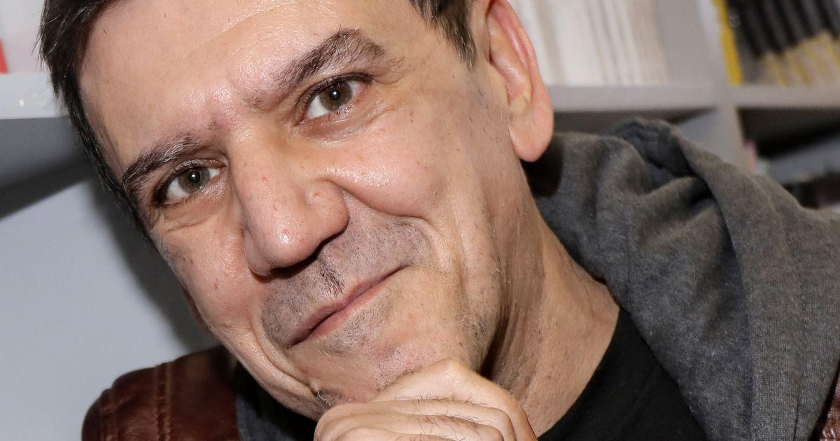 Christian Quesada incognito après la prison
