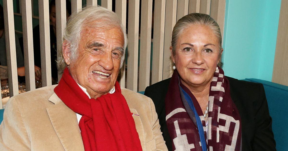 Mort de Jean-Paul Belmondo : La décision radicale de sa fille Florence