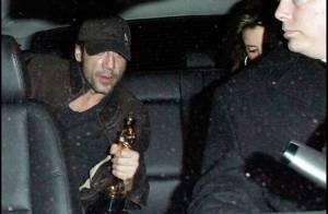 Penelope Cruz et Javier Bardem : escapade amoureuse après les Oscars...