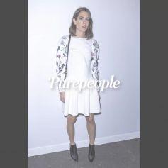 Charlotte Casiraghi de sortie : nouvelle coupe et jolies jambes chez Chanel