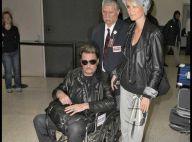 Johnny Hallyday : Hospitalisé d'urgence à Beverly Hills, son état est considéré comme stable mais...