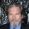 Jeff Bridges lors de la première du long métrage Crazy Heart à Beverly Hills le 8 décembre 2009