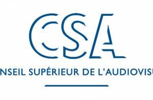 Polémique au CSA : Les magazines télé s'attaquent à.... Rachid Arhab et Françoise Laborde !