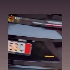 Demdem ultra gâtée par Gims, il lui offre une Lamborghini