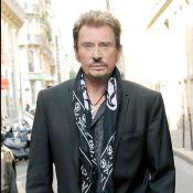 Johnny Hallyday opéré : Stop à l'escalade, on se calme... Johnny est réveillé !