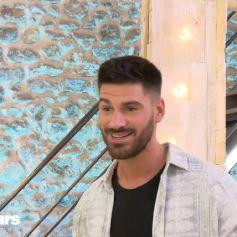 """Bilal Hassani et Jordan Mouillerac reviennent sur leur dernière danse, lors du prime de """"Danse avec les stars 2021"""" du 8 octobre"""
