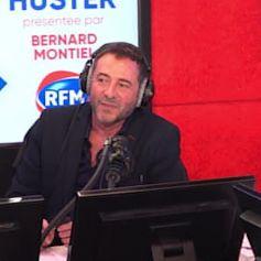 Extrait de l'émission 1 Heure avec sur RFM présentée par Bernard Montiel.