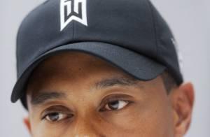 Tiger Woods avoue ses infidelités...  et met sa carrière en pause ! Les sponsors fichent le camp ! (réactualisé)