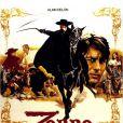 Le film qui a rendu Alain Delon célèbre en Chine :  Zoro  de Duccio Tessari !
