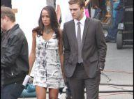 Justin Timberlake a délaissé Jessica Biel pour rouler... avec une mystérieuse brune !