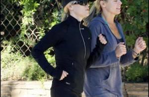 Reese Witherspoon : Energique et souriante, aurait-elle vraiment été... larguée ?