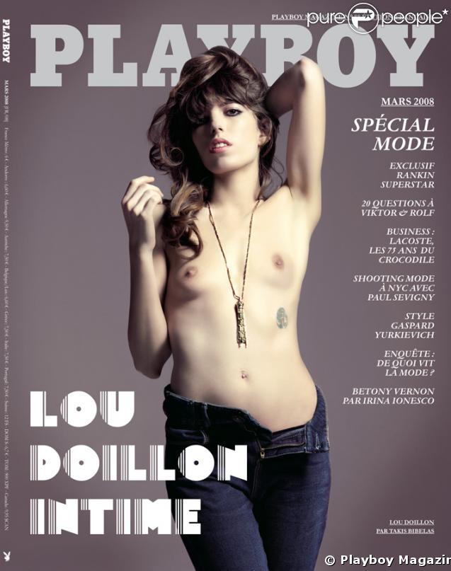 Lou Doillon