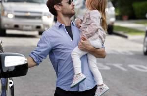 Tobey Maguire : Quand Spiderman invite sa famille à bruncher... c'est toujours la même recette !