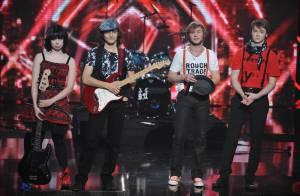 X-Factor en live : C'est cuit pour les Basilic, Marc Cerrone est le premier juré... éliminé ! L'audience aussi quitte le navire ! (réactualisé)