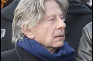 Roman Polanski : La justice américaine refuse... l'abandon des poursuites !