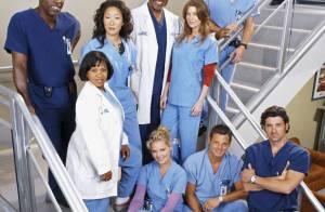 TV : Les grévistes font chanter les acteurs de Grey's Anatomy...