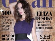 Regardez la bombe Eliza Dushku vous dévoiler son corps parfait !