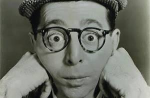 L'acteur comique américain Arnold Stang est mort...