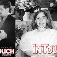 Durant son adolescence, Lady GaGa avait un look bien différent... très petite fille sage ! Des clichés révélés récemment par le site du magazine  In Touch .