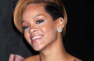Rihanna en pleines confidences :