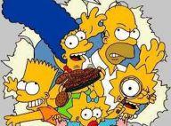 """Les Simpson : 20 ans de sacrilèges... Le Vatican ne leur en veut pas, et les trouve """"sympa"""" !"""