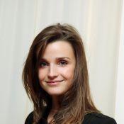 Céline Bosquet, la chérie de Patrick Bruel... voit les choses en grand !