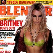 Britney Spears : terriblement provocante et sexy... depuis très longtemps ! La preuve !