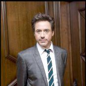 Sherlock Holmes 2 ne verra peut-être pas le jour... à cause de Robert Downey Jr. !
