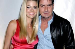 Charlie Sheen appelle au boycott de la télé réalité de son ex, Denise Richards.