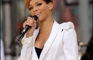 Rihanna : Elle profite des joies d'un jacuzzi au Mexique avec... son nouveau boyfriend, très musclé !