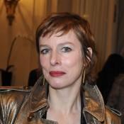 Les comédiens Karin Viard et Gilles Lellouche veulent... leur part du gâteau !