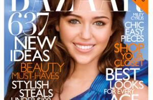 Miley Cyrus : Elle se moque de sa photo dénudée et pourrait devenir la fille de... Demi Moore !