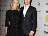 La réalisatrice anglaise Sam Taylor-Wood, 42 ans... est enceinte de son toyboy de 19 ans !
