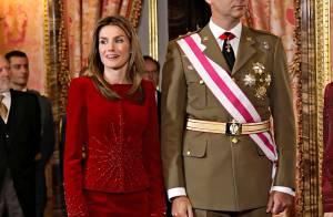 Le prince Felipe d'Espagne a commis une grave erreur... mais que fait Letizia ?