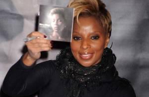 Regardez une électrique et sensuelle Mary J. Blige... dans les deux premiers clips de son nouvel album !